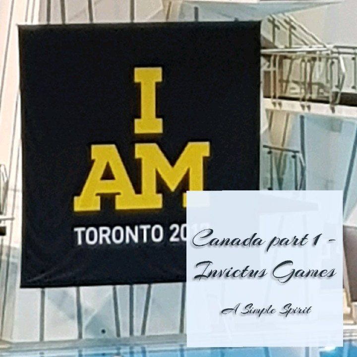 Canada Part 1 – Invictus Games