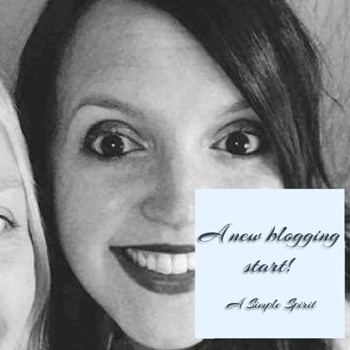 A new bloggingstart!