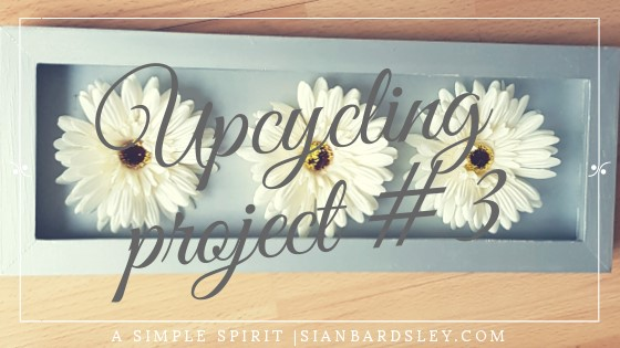 Upcycling project #3