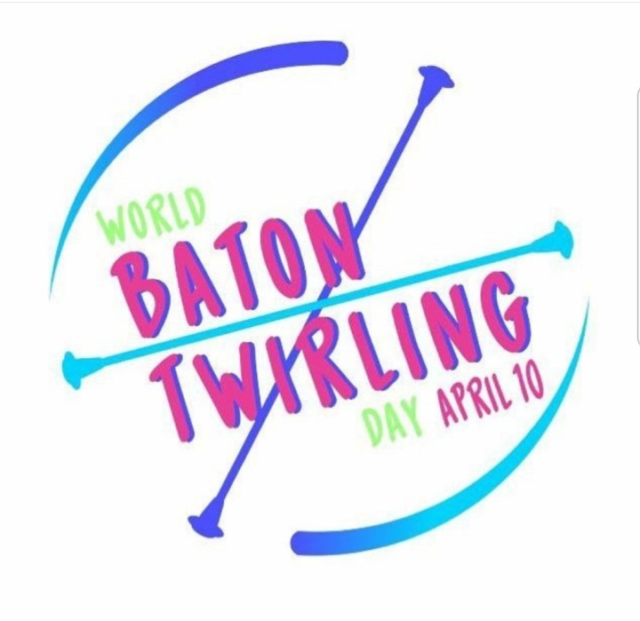 World Baton Twirling Day